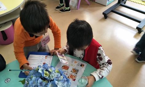 教案 | 大班社会领域角色扮演活动《桥幼小吃店》