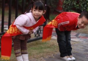 幼兒禮儀教育寶典,讓寶寶成為幼兒園禮貌人氣王