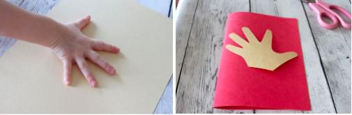 母亲节贺卡   新款的创意贺卡,覆盖大中小班,总有你喜欢~