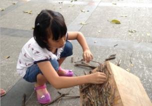 """""""去自然化""""的童年——林间最后的小孩"""