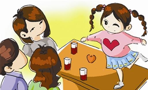 小班主题活动《我爱我家》——教学活动篇