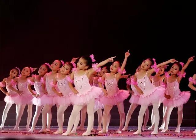 六一节目舞蹈编排技巧,你肯定能用上!