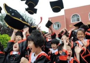 毕业季 | 从主题墙到毕业典礼,给你整个毕业季的筹划方案
