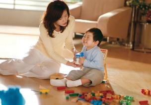 家長必讀 | 家庭游戲中家長應如何有效指導幼兒游戲
