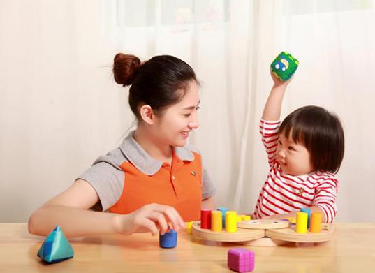 家长必读 | 家庭游戏中家长应如何有效指导幼儿游戏