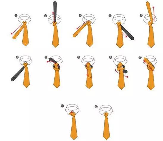节日活动 | 父亲节暖心小行动——我帮爸爸打领带