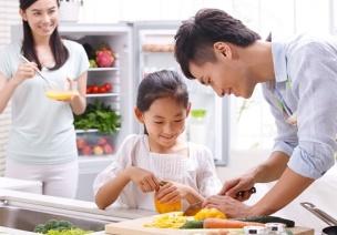 家长必读 | 中班升大班,假期您和孩子该怎样准备?