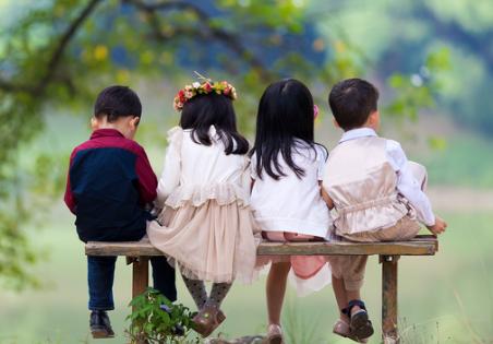 从毕业到小学,您可以帮孩子什么?