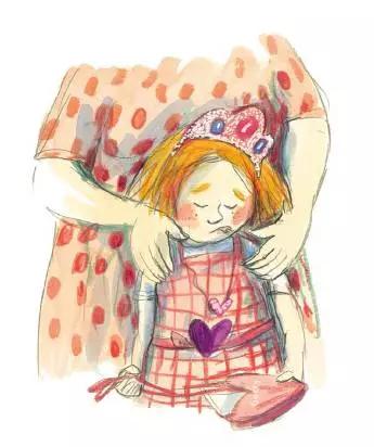 孩子马上要六一表演了,如何处理情绪问题?我们应该知道的4件事