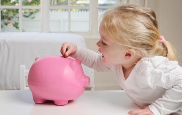 零花钱的魔力 | 孩子偷偷拿了妈妈的钱,你会怎么办?