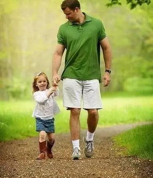 伤害孩子的7种爸爸,看看孩他爸上榜了吗?