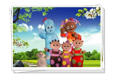 假期必看 | 别再给孩子看烂片啦,要看就看这些动画片!