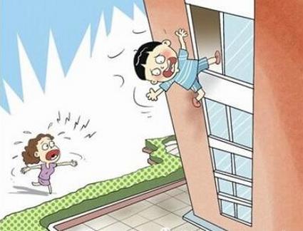"""孩子夏天爱玩的这些""""游戏""""会致命!父母一定要注意!"""