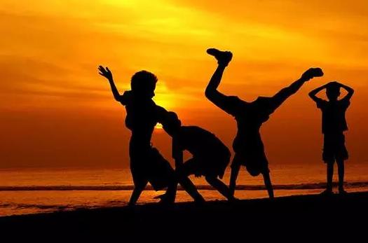 暑期家庭活动 | 暑假,一定要带孩子玩的亲子活动