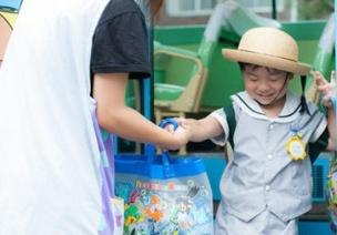 家长必读 | 看完这篇文章,再决定假期是否送孩子上幼儿园