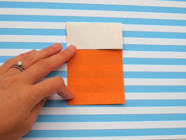手工   夏天就该玩这些折纸~三款冰淇淋任你挑选