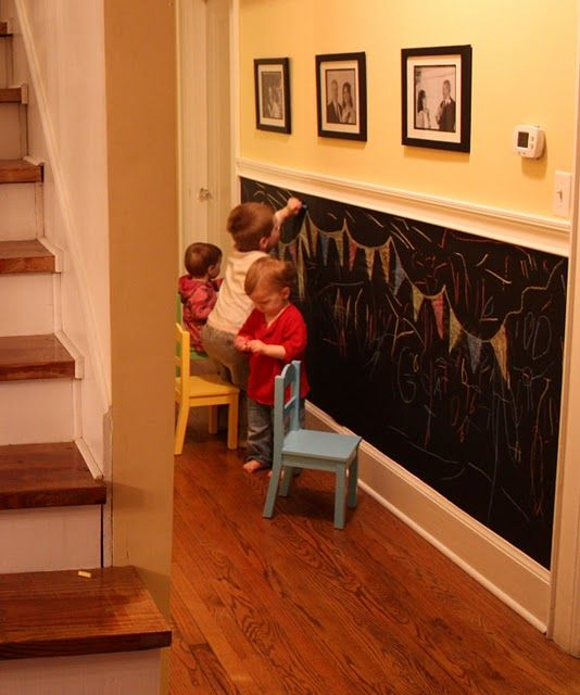 走廊环创 | 5种漂亮实用的走廊布置方式,让你的环创更有料