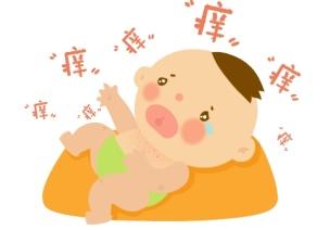 """夏日""""祛痱大战""""   痒在宝宝身,疼在妈妈心,来看祛痱妙招!"""