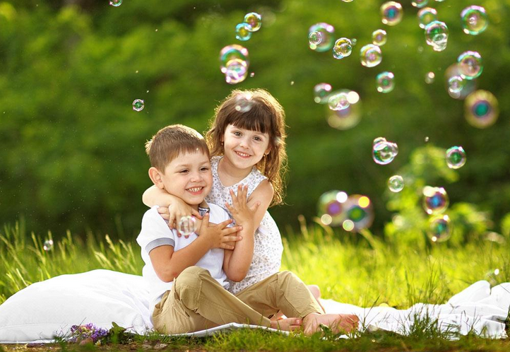 家园共育 | 了解这份幼儿发展规律,让你在育儿路上少走弯路