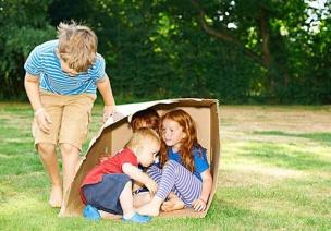 暑期充电 | 《3-6岁儿童学习与发展指南》社会领域内容解读