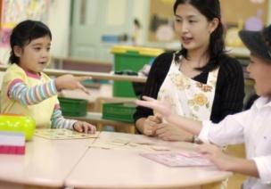 你有没有想过,中国学前教育到底离世界还差多远?