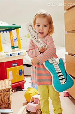 解读指南 | 厉害了,巧用音乐能缓解幼儿的入园焦虑