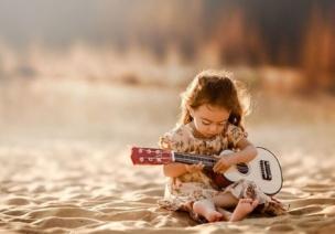 解讀指南 | 厲害了,巧用音樂能緩解幼兒的入園焦慮