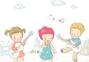 暑期充电 | 为什么你教的歌曲幼儿老是唱不好,原因全都在这里