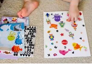 記憶力、觀察力 | 《小豬佩奇》的這個游戲輕松鍛煉孩子們的專注力、記憶力