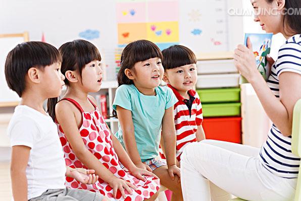 暑期充电 | 《3-6岁儿童学习与发展指南》语言领域内容解读