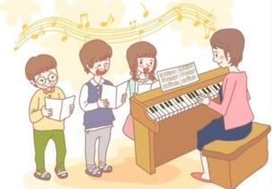 暑期充電 | 聽說上好歌唱活動,得先唱會這些歌曲(教師必收)