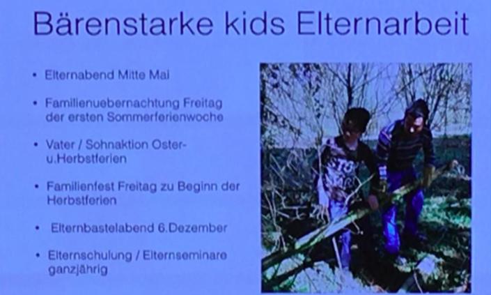 宝典一线报道 | 《世界园长大会》揭秘德国森林教育