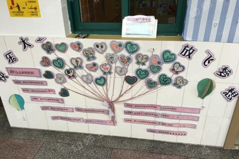 环境创设 | 原来幼儿园班级环创不只是墙面布置那么简单