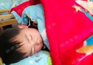 午睡�y的孩子 | 老�f上��所、�f�、翻�砀踩ニ�不著…怎麽�k?