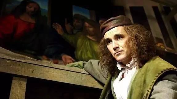 想要做好艺术老师,就得看看这9部BBC高分艺术纪录片