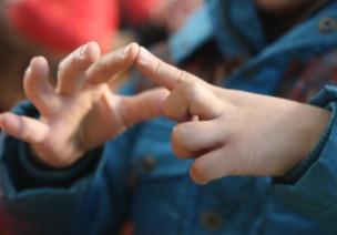 手指操 | 幼儿园值得珍藏的45种手指操