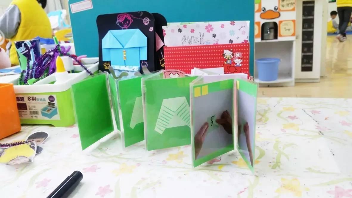 主题墙+区角 | 小中大班个别化学习区角可以这样做!