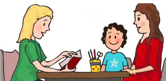 家园共育 | 家园沟通案例分析及应对措施