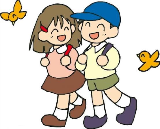 转给家长 | 做好大班开学前的几件事,帮助家长和孩子应对自如