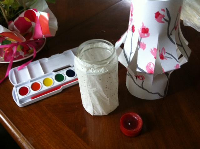 中秋节美工 | 五种古色古香的手工,领略唯美的中国节日文化!