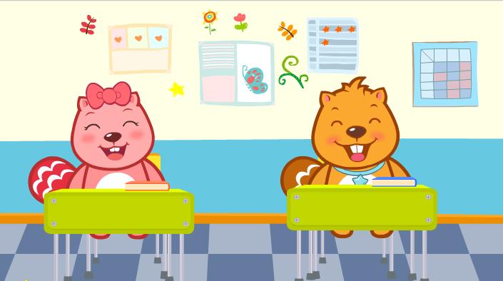 教师节活动 | 教师节除了做手工,我们还可以和孩子一起说儿歌