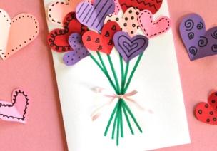 教師節手工 | 教師節的12種卡片創意,送給老師最用心的禮物