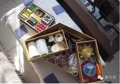 废旧利用 | 吃完的月饼盒别扔了,这些大用处你必须要知道!