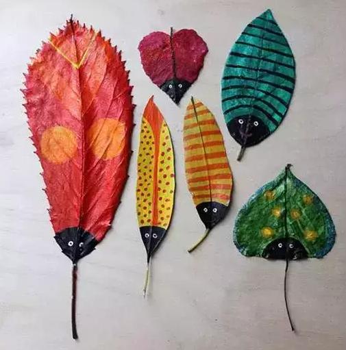 环创   小中大班全屋秋季环创,带你感受秋季不一样的美