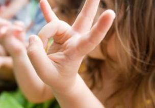 手指游戏 | 新学期哪能没有这些?实用又好玩的手指操