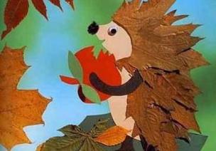秋季活动   最适合秋季开展的艺术领域美术活动(中班)