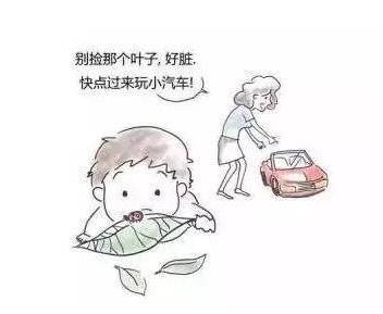 拖拖拉拉、磨磨蹭蹭,如何引导幼儿抓紧时间?