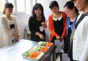 工作计划 | 幼儿园膳食营养计划(后勤园长必看)