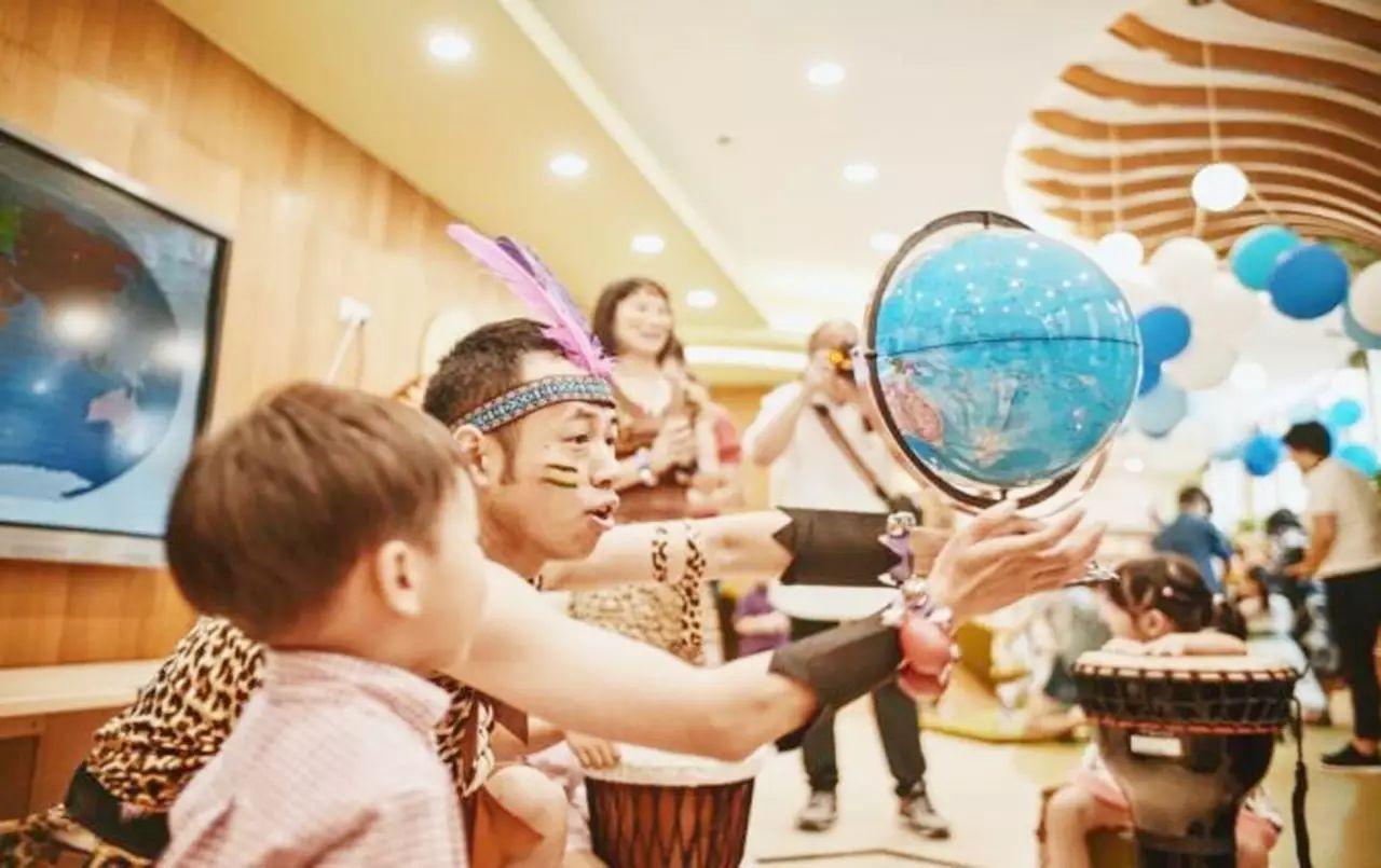 开学初活动集锦 | 适应,欢乐,成长……大家在忙什么?