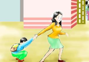 家长必读 | 国庆长假过后,幼儿拒绝回园怎么破?